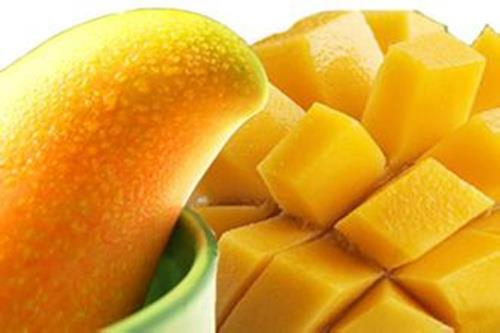 来月经能吃芒果吗 芒果的作用是什么