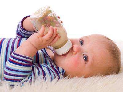 母乳性腹泻的护理方法