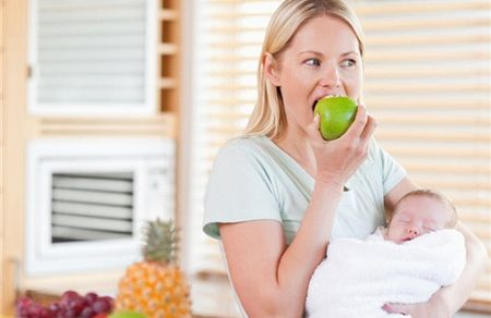 母乳性腹泻的缓解方法