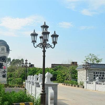 岭南国医小镇