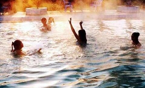 温泉藏浴疗法是否真的那么神奇?