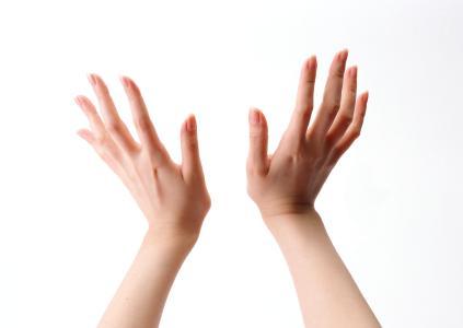 手指操——手指的运动养生