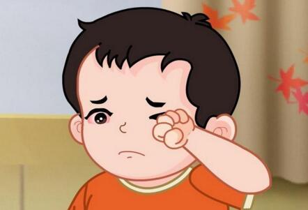 急性结膜炎(红眼病)