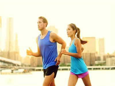 健康防疾病的几种运动