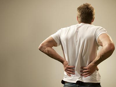 腰疼的运动方法