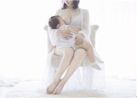 女人产后怎么丰胸