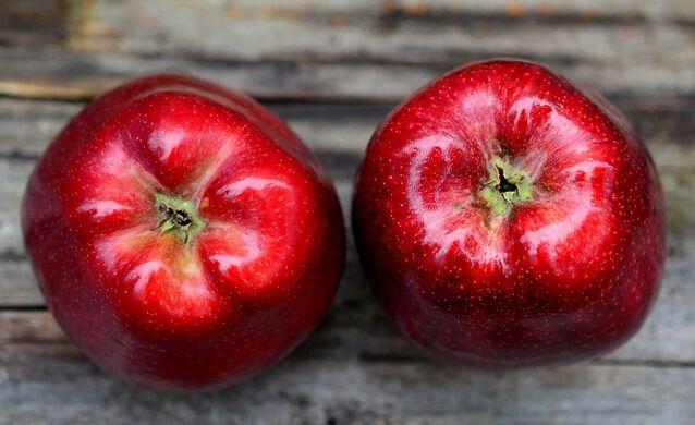 苹果打蜡致癌?真不一定