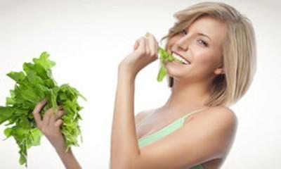 女性离不开的10种养生食物
