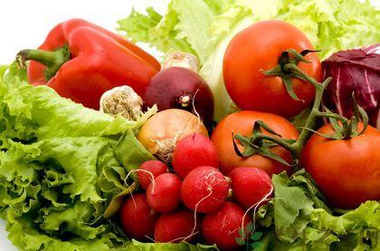 秋天不可缺少的七种营养蔬菜