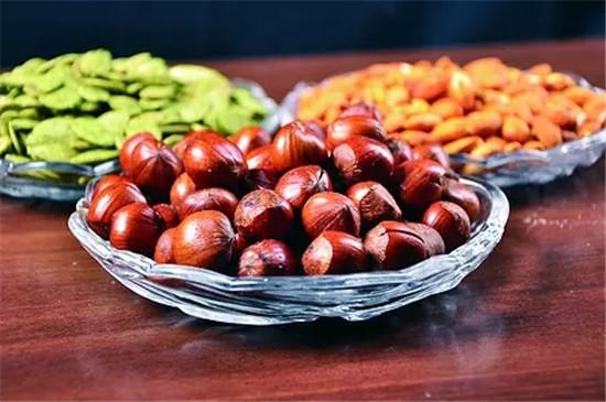 补肾的食物有哪些 栗子补肾壮腰