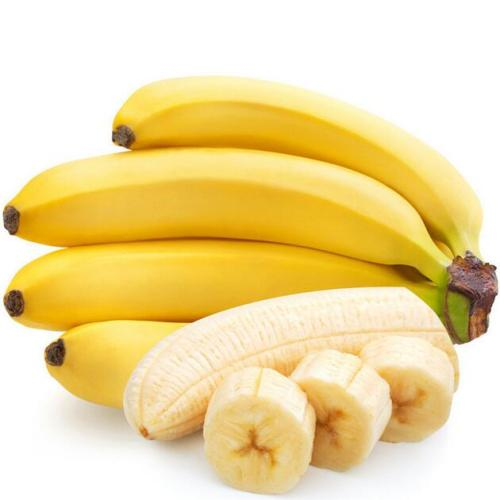 香蕉不能和八种食物一起吃