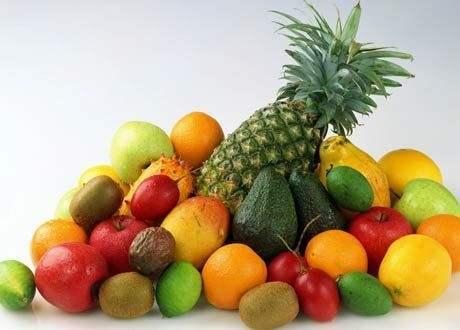 吃什么水果减肥最快?DIY果汁边喝边瘦