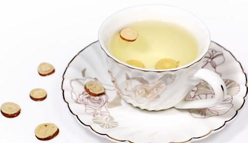 初春养肝两款好茶