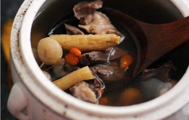 冬季吃什么养心 推荐六款食谱养心护心