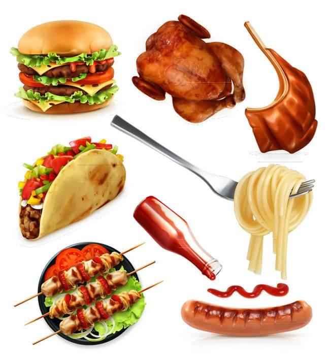 乳腺结节的禁忌食物