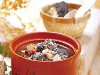 天麻养肝汤