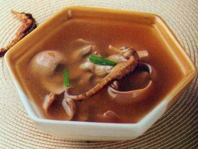 海马补肾汤