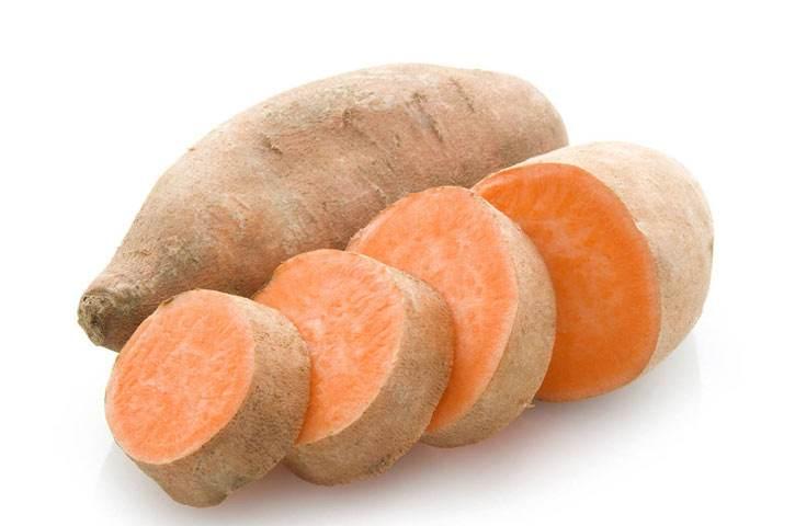 常吃8种蔬菜,让你的肌肤水嫩嫩