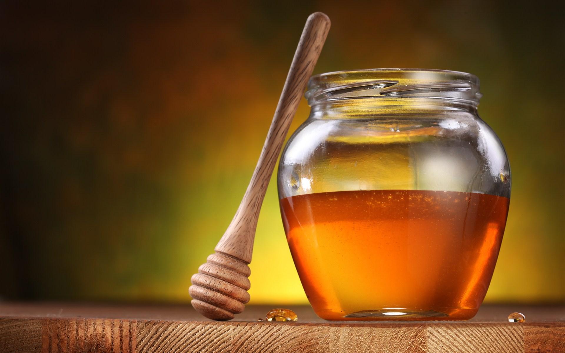 老年人可用吃蜂蜜代替吃糖
