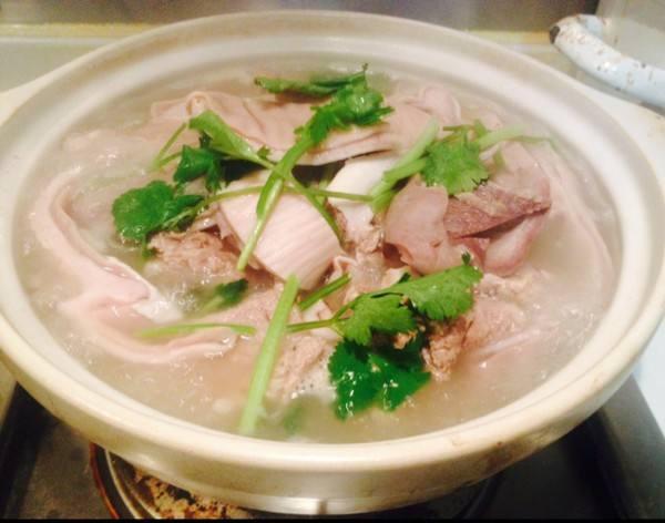 脾胃不和不妨喝点汤 教你五款健脾养胃汤做法