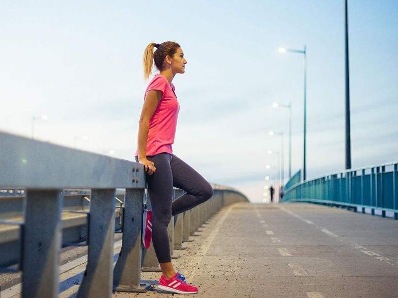 怎么进行放松运动