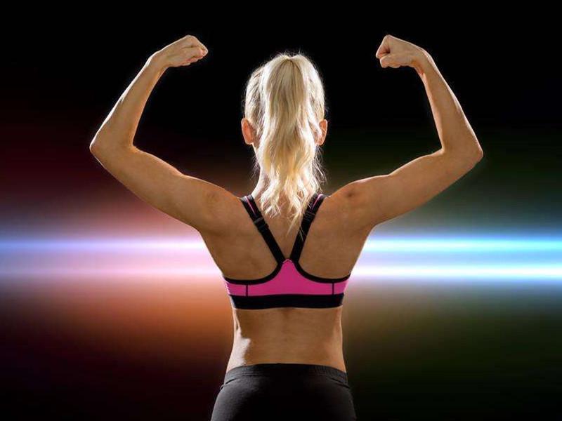 怎么对肩部进行运动养生