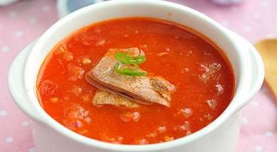 春季天气多变怎么吃 这几款养生汤最养胃