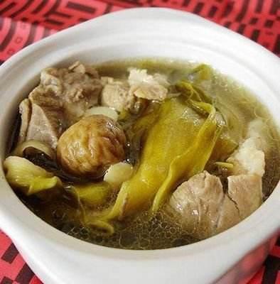 夏天有什么汤能清热祛湿 这些菜谱收好了