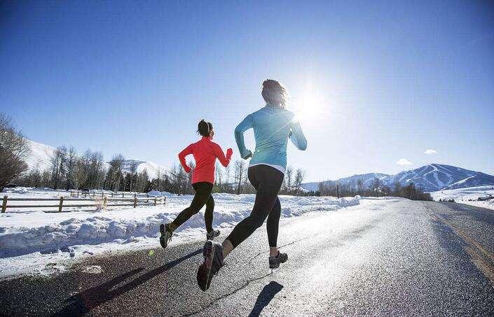 冬季的正确运动方法
