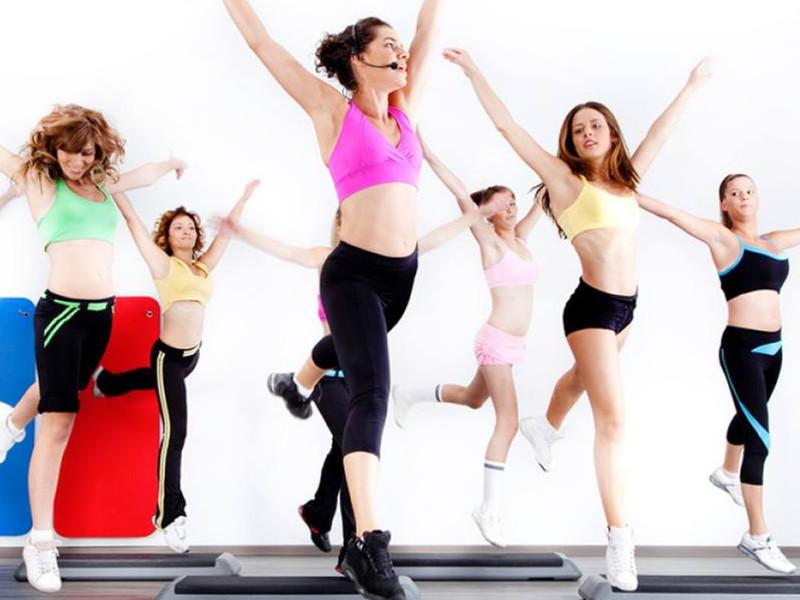 可发展身体全面素质的健身操