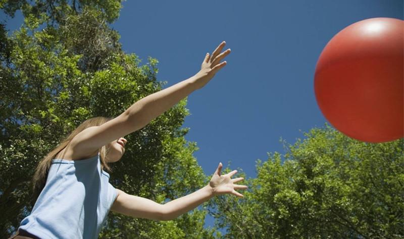 儿童青少年运动素质敏感期
