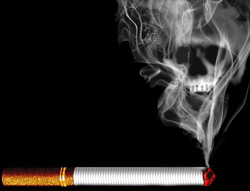 吸烟人群的运动养生