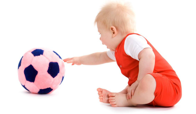 幼儿可以选择的运动项目有哪些