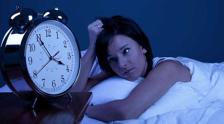 运动可帮您解决失眠问题