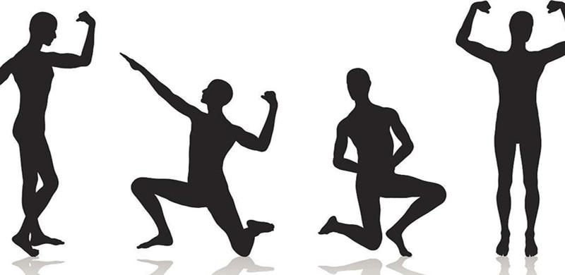 体质是选择健身运动的依据