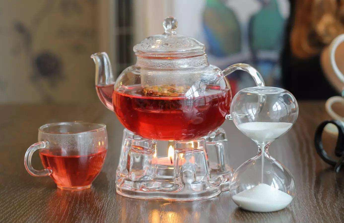 这三款茶可以降血糖 糖尿病患者可以喝