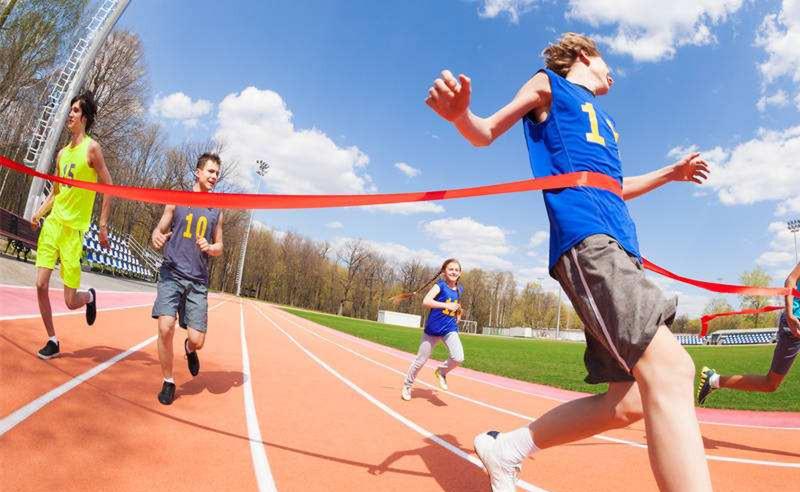 儿童青少年运动应注意的问题