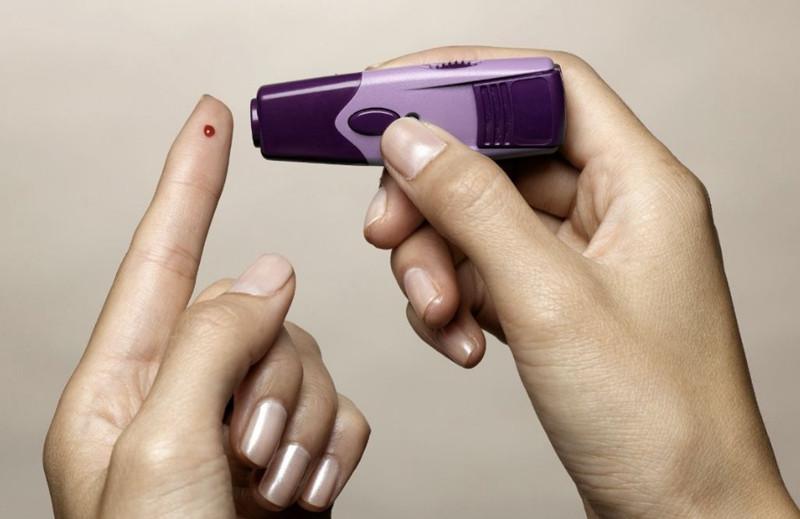 运动可减少糖尿病合并症的发生