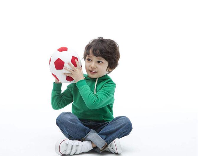 幼儿运动兴趣的培养
