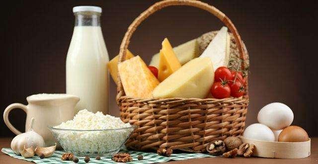 4种食物有助于宝宝健康成长