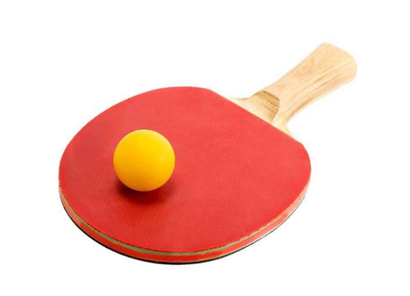 集多种好处于一体的乒乓球运动
