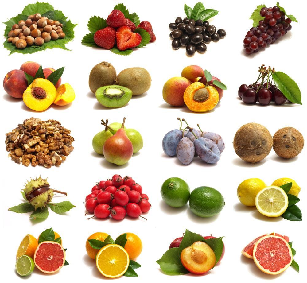 春季减肥妙招 吃点水果快乐瘦身