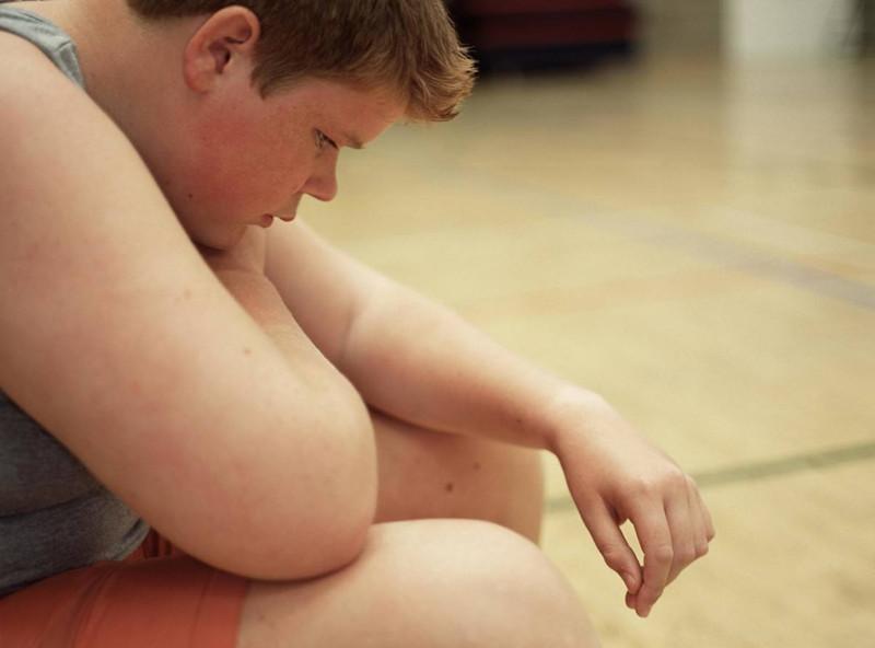 儿童青少年该如何进行运动减肥