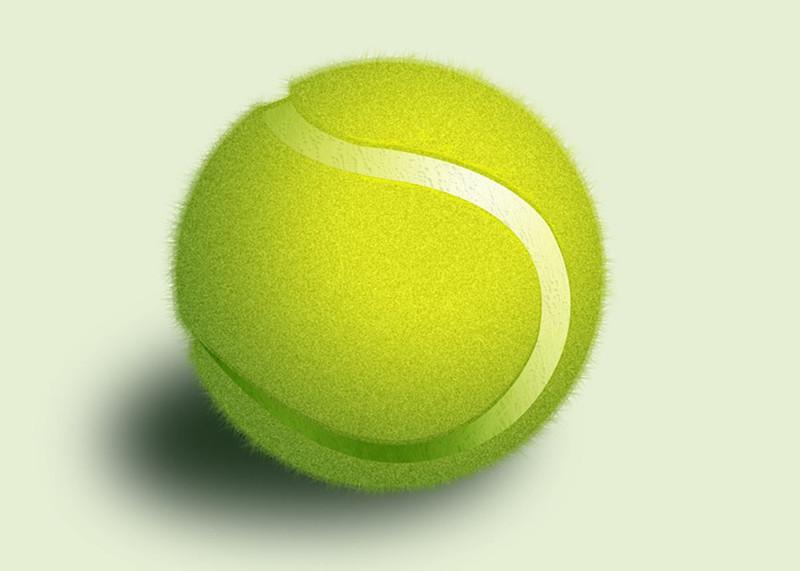 网球是一项有氧和无氧交替的运动