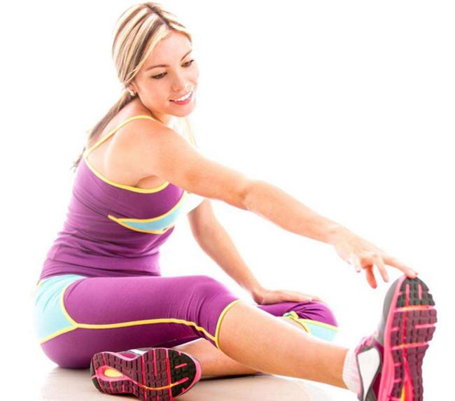 女性在更年期运动能保持心情愉悦