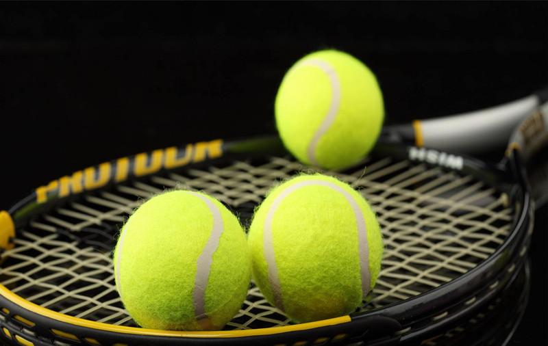 网球运动要注意的三个方面