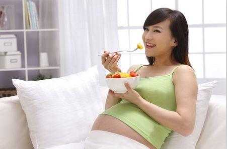 饮食改善孕妇缺钙问题