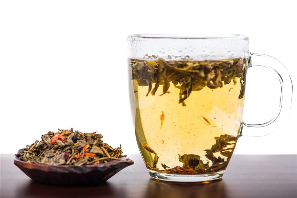 夏季养生茶