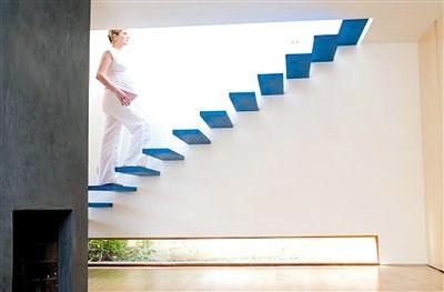 爬楼梯锻炼真的能够帮助顺产吗?