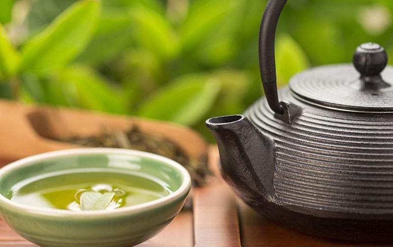 春季保健茶